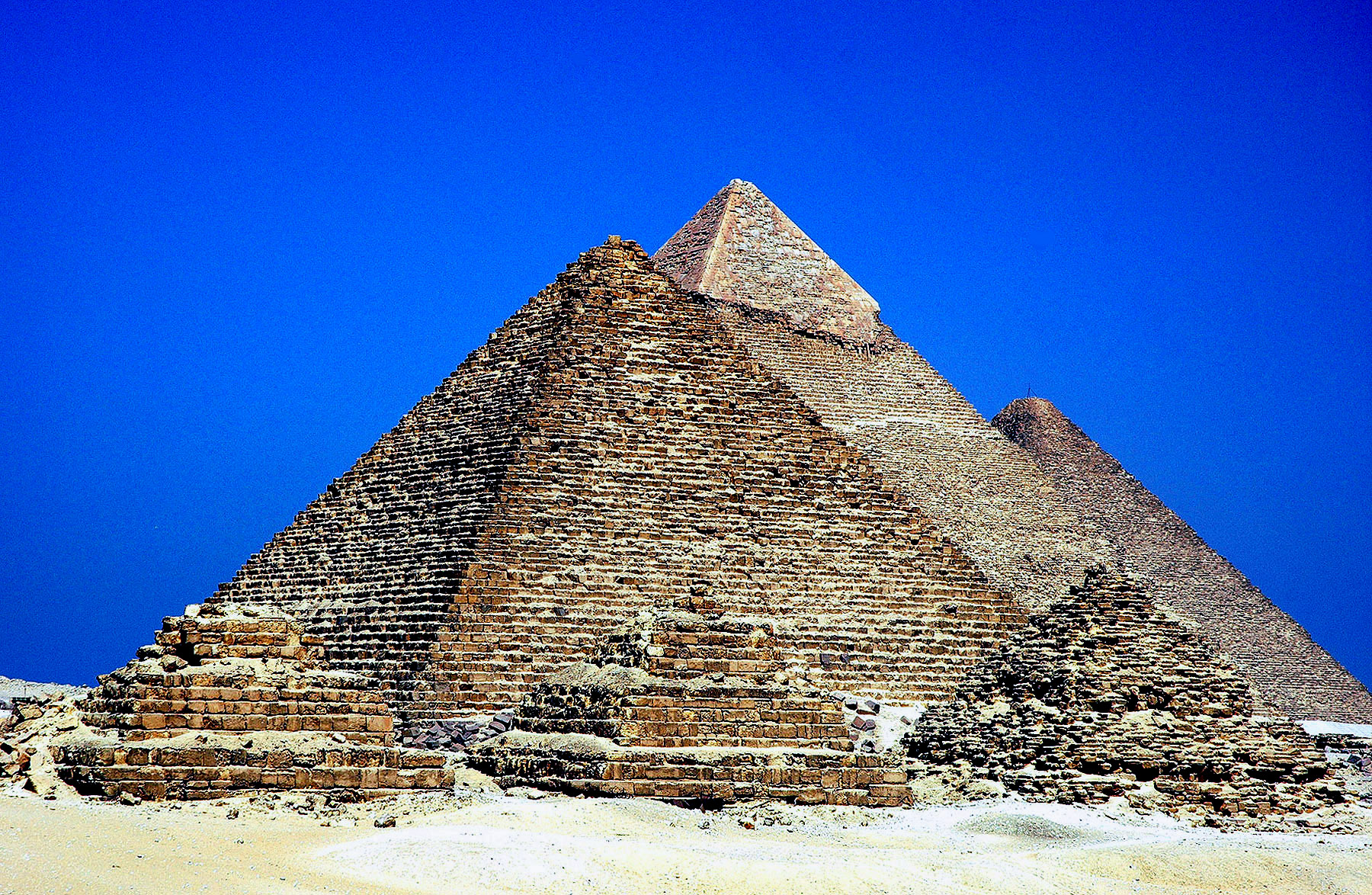 Website - A52 - Egypt -  Giza