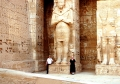 Website - A56 - Ramses Statue at  Luxor